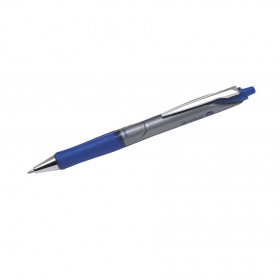 Stylo bille rétractable PILOT Acroball- M - bleu